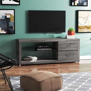 Compare & Buy Stockwood TV Stand for TVs up to 60 by Wade Logan Reviews (2019) & Buyer's Guide