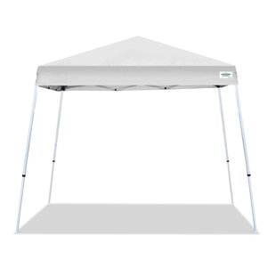 Caravan Canopy V-Series 2 12 Ft. W x 12 Ft. D Steel Pop-Up Canopy