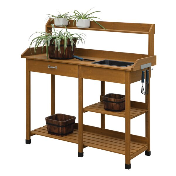 Jackson Potting Bench