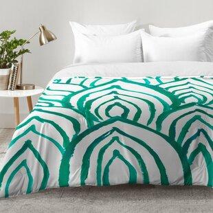 Emerald Coast Comforter Set by East Urban Home