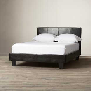 Catlett Upholstered Platform Bed