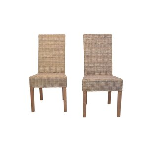 Paulson Dining Chair (Set Of 2) By Bay Isle Home