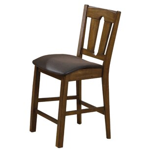 Isaiah Dining Chair (Set of 2) by Charlto..