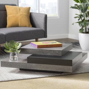 Norridge Coffee Table by Wade Logan