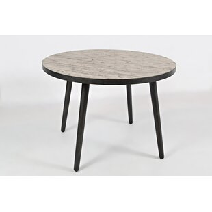 Union Rustic Aadhya Wooden Dining Table