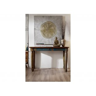 Fable Console Table By Massivmoebel24