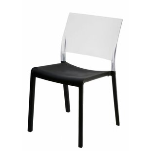 Bakerhill Side Chair (Set of 2) by Orren Ellis