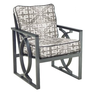 Looking for Sunrise Patio Dining Chair with Cushion Best reviews
