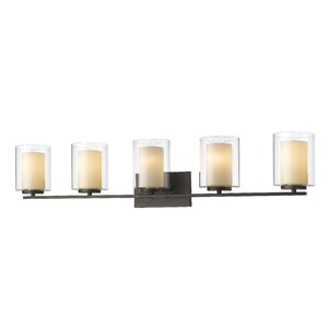 Cheyne 5-Light Vanity Light