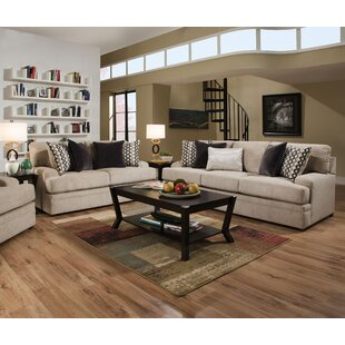 Buy clear Palmetto Living Room Set by Latitude Run Reviews (2019) & Buyer's Guide
