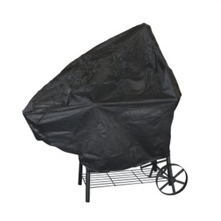 Heavy Duty Smoker Grill BBQ Cover By WFX Utility