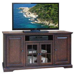 Check Prices Legrand TV Stand for TVs up to 50 by Darby Home Co Reviews (2019) & Buyer's Guide