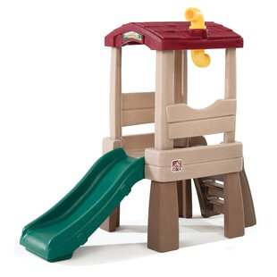 Lookout Climbing Frame By Freeport Park