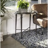 Berriman Tapered Legged Tray Table by Darby Home Co
