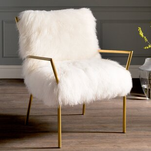 Reviews Ottavio Armchair By Willa Arlo Interiors