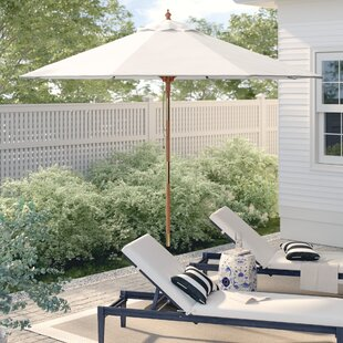 Aldan 8.5' Market Umbrella by Birch Lane? Heritage