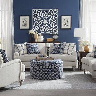 Cowan Configurable Living Room Set by Darby Home Co