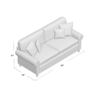 Elizabeth Sofa Piedmont Furniture