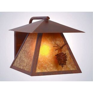 Baysidevillage 1-Light Outdoor Sconce by ..