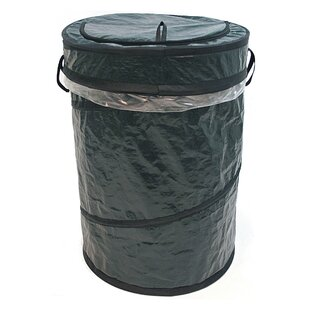 trash cans recycling you ll love wayfair