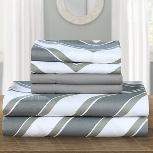 Ariel Polyester Sheet Set