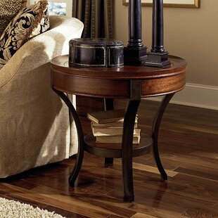 Fitzhugh End Table