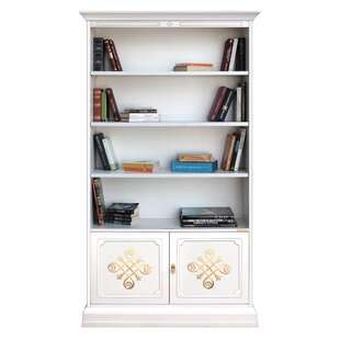 Soissons Bookcase By Fleur De Lis Living