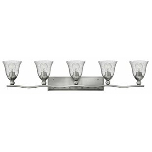 Hinkley Lighting Bolla 5-Light Vanity Light
