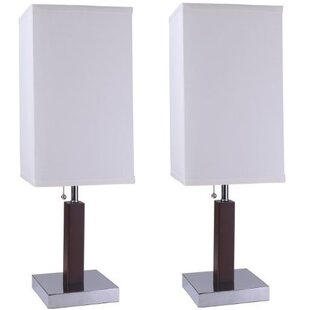 Brennon 26 Table Lamp (Set of 2)