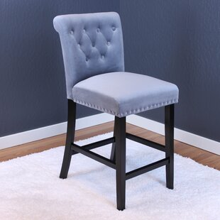 Erling 26 Bar Stool (Set of 2) by Willa Arlo Interiors