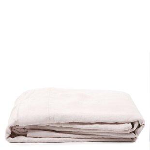 Chaffins Linen Flat Sheet