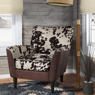 Astoria Armchair by Loon Peak