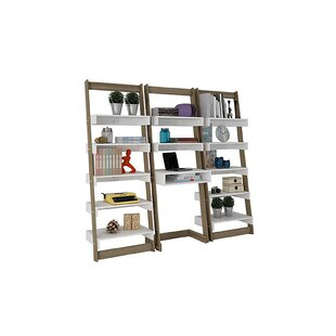 6a0ca5193ee Ladder Bookcase With Desk