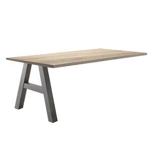 Arborglen Desk Connector By Ebern Designs