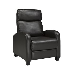 Soho Manual Recliner