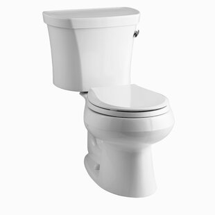Kohler Wellworth Two-Piece Round-Front 1...