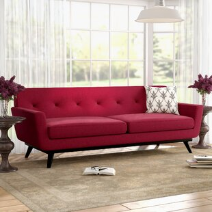 Grandberry Sofa by George Oliver