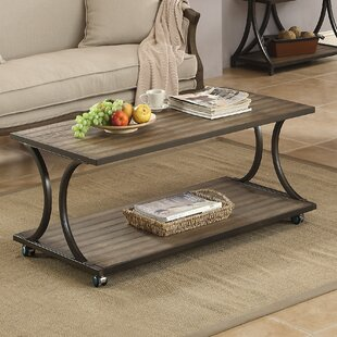 Snelling Coffee Table