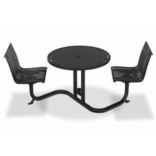 Savings Latitude Bistro Table Great price