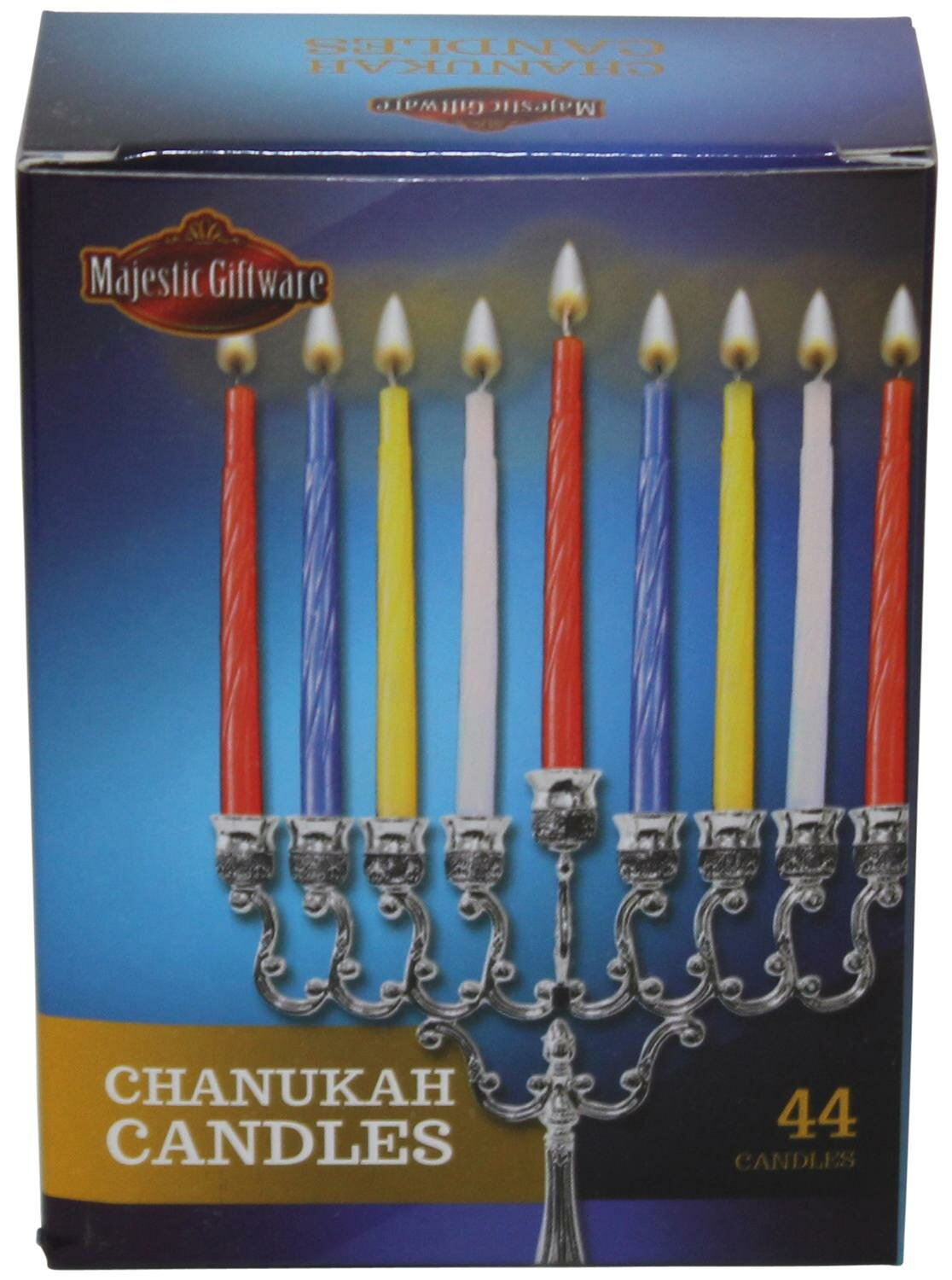 The Holiday Aisle Lamp Lighters Chanukah Candle Wayfair