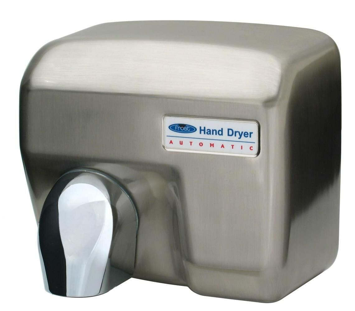 Frost Automatic 120 Volt Hand Dryer Wayfair