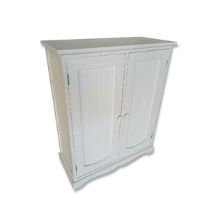 Coggeshall 65cm X 80cm Free-Standing Cabinet By August Grove