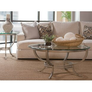 Artistica Home Andress 2 Piece Coffee Table Set