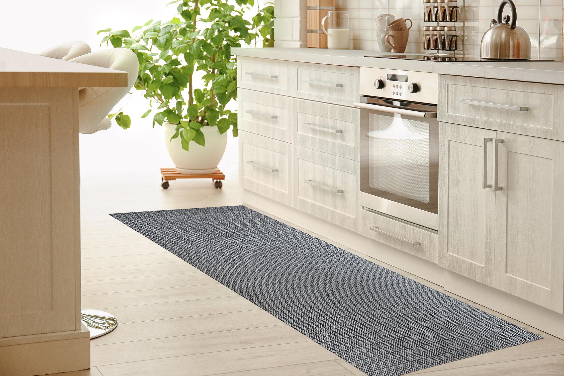 Ebern Designs Stefana Kitchen Mat Wayfair