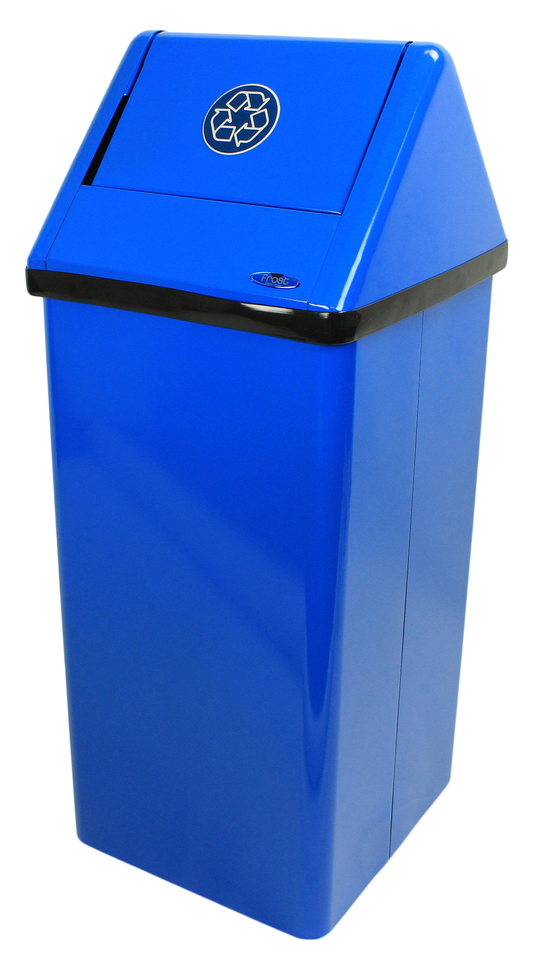 Recycling Bins Wayfair