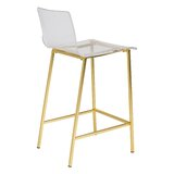Norvin 26 Counter Stool by Everly Quinn