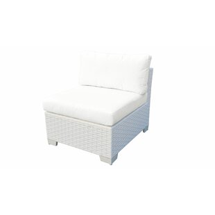 Medrano Patio Sofa with Cushions