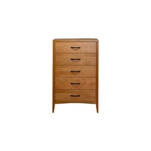 Winkelman 5 Drawer Chest