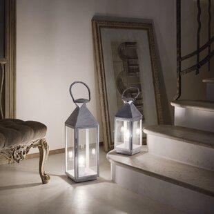 Fujimoto 26.77 Table Lamp
