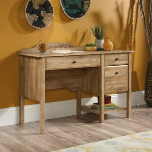 Reilly Computer Desk By Union Rustic